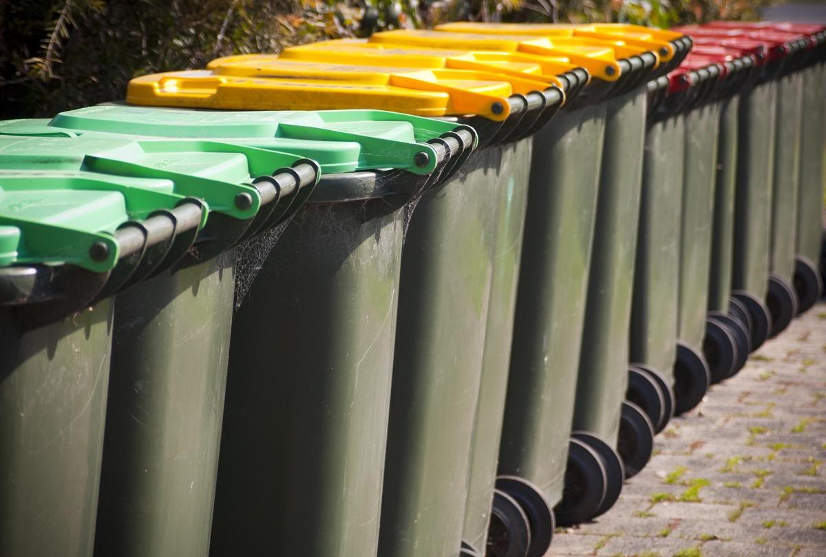 proper waste management